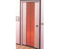 Porte interne in pvc